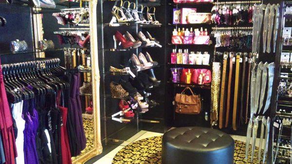 A.m.y美浜店 (女性時裝 服飾雜貨)