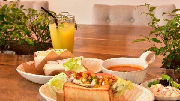 FUKUGIYA CAFE(ふくぎや かふぇ)