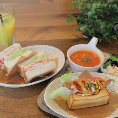 FUKUGIYA CAFE(フクギヤ カフェ)